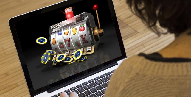 verified casino site for playing slot games